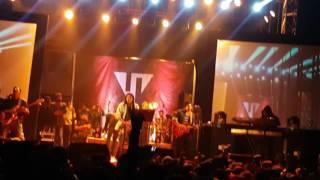 James - Mira Baai (Jhakanaka) (Live at BUET) [21-12-2016]