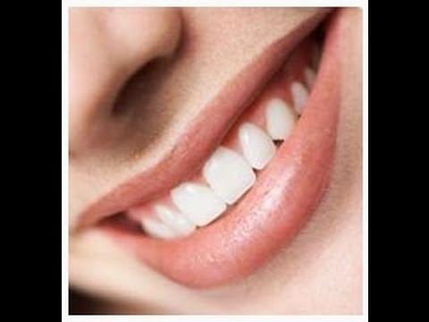 BLANQUEAMIENTO de dientes en CASA (2 tratamientos caseros)