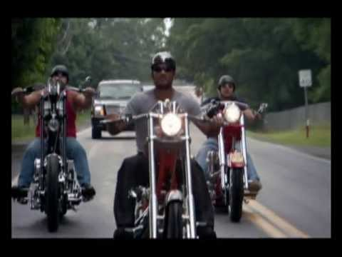 Will Smith : American Chopper