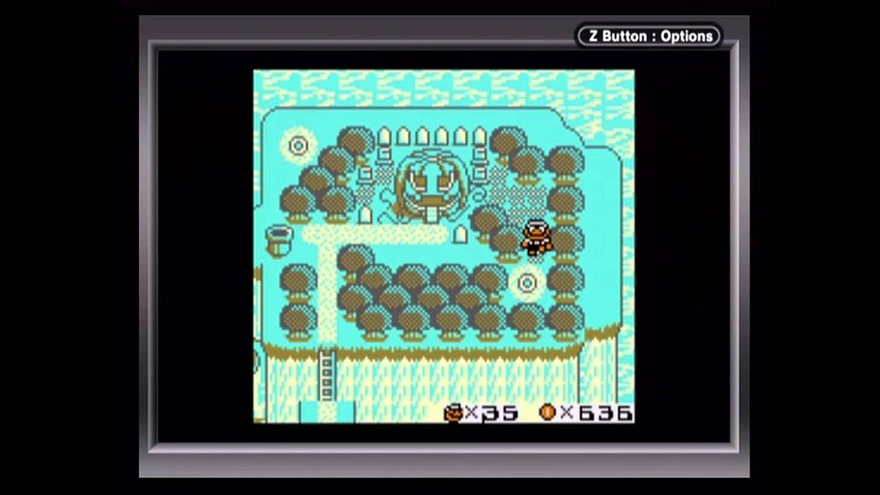 Game Boy Player Capture