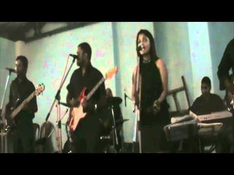 Goan Band  Fantas6  - Konkani Masala