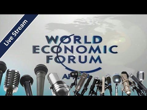 WEF Africa 2015: