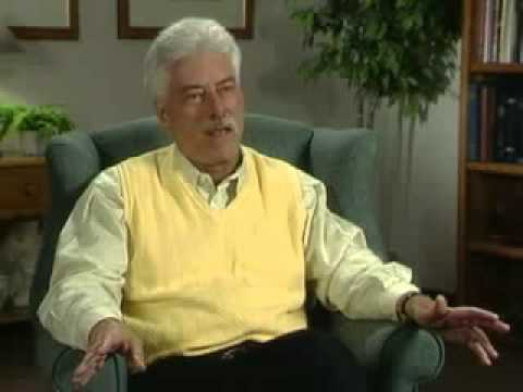 The story of Dr. Myron Wentz, USANA Health Science INC..flv