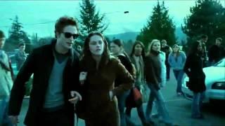 Twilight Saga Music Video (As Long As You Love Me)