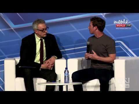 Mark Zuckerberg: WhatsApp Worth More Than $19 Billion
