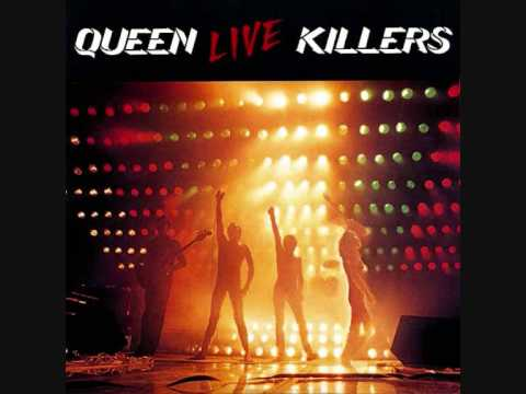 Queen Live Killers-Brighton Rock (Part1)