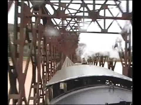 Passeio de Trem Piratuba x Marcelino Ramos