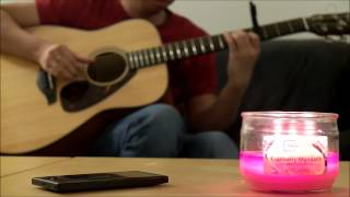 Maps - Maroon 5 - Fingerstyle Cover