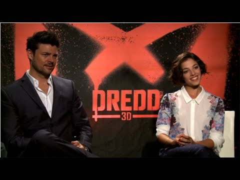 Olivia Thirlby on Dredd 3D's Appeal to Women:
