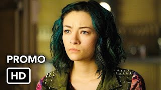"Dark Matter 3x07 Promo ""Wish I Could Believe You"" (HD)"
