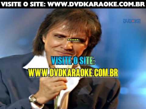 Roberto Carlos   A Garota Do Baile