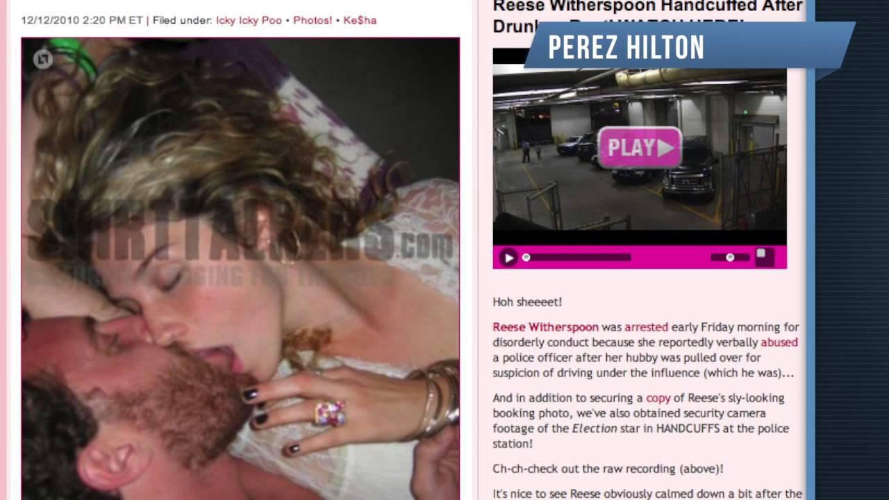 Perez Hilton Family Premiere How Perez Hilton