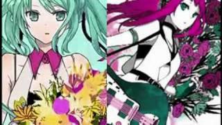 【初音ミク】君に、花束を。【やなぎなぎ】