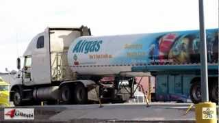 Airgas Tanks Investigation