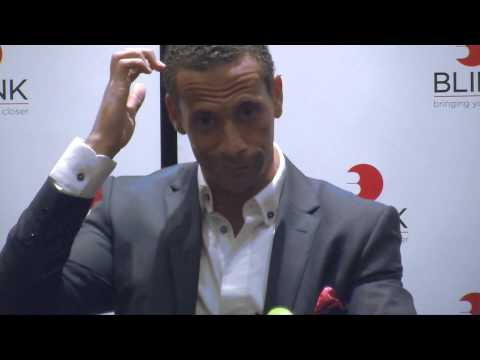 Rio Ferdinand übt Kritik an Ex-Coach David Moyes | Manchester United | Queens Park Rangers