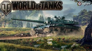 TANKTASZTIKUS MODE...VAGY MI....🔥 | #SPONSORED | World of Tanks - 03.03.