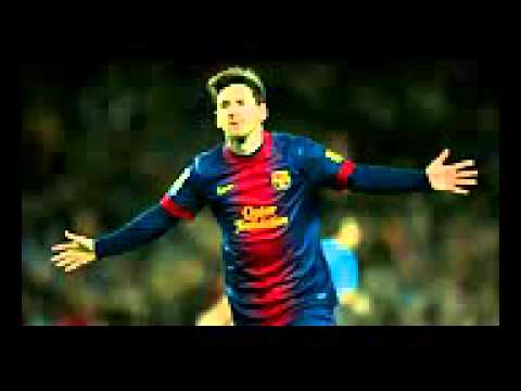 Messi signs new Barca deal until June 2018