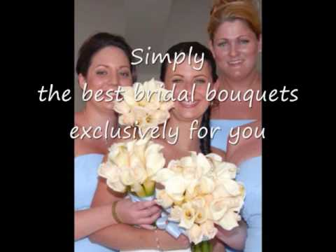 Flower arrangements for weddings BRIDAL BOUQUETS cancunweddingfloristcom