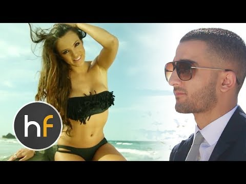 Mister A - Korum Em // Armenian/French Pop Rap // HD klip izle