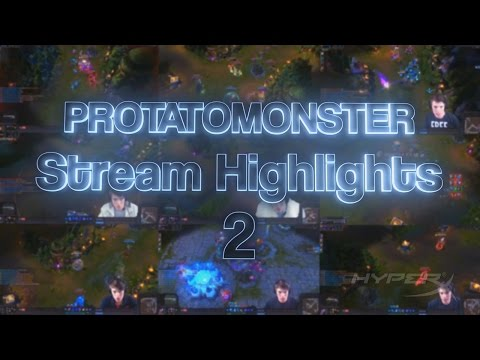 Stream Highlights Ep. 02