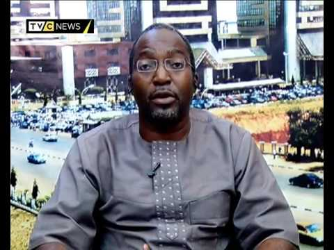Interview with Ademola Oshodi: Elections in volatile Central African Republic.