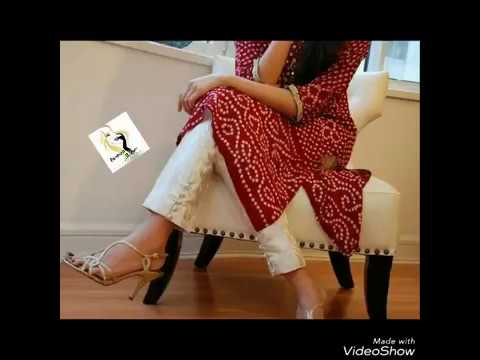 Top 40 Designer Trouser Designs For Summer dresses