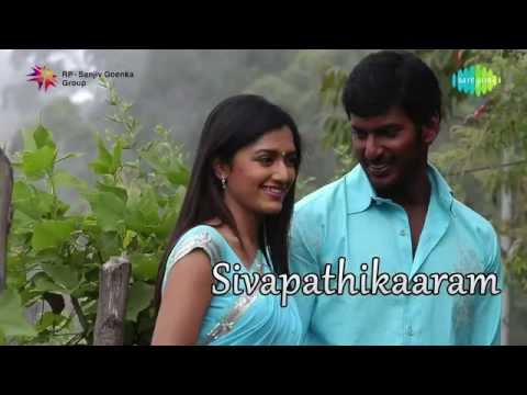 Sivappathigaram | Vishal Mamtha | Tamil Movie Audio Jukebox