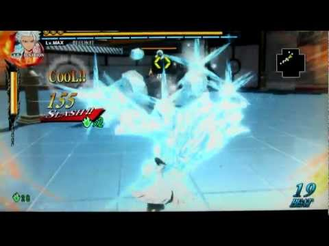BLEACH SOUL IGNITION - 