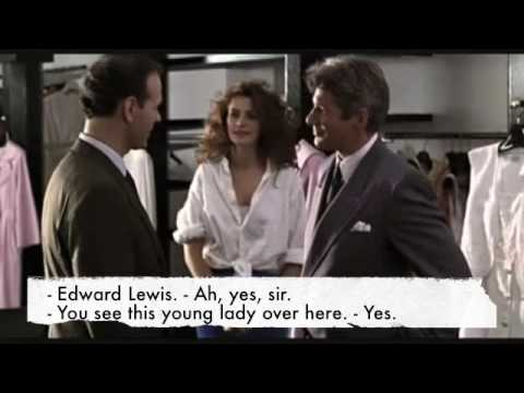 Pretty Woman - www.abitofenglish.com - Eng subtitles