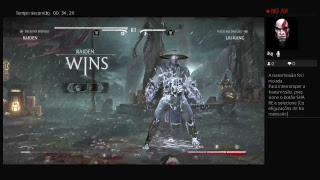 Mortal  kombat  xl  desfil das  torres