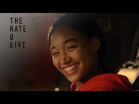 The Hate U Give | Look For It On Digital, Blu-ray And DVD | 20th Century FOX