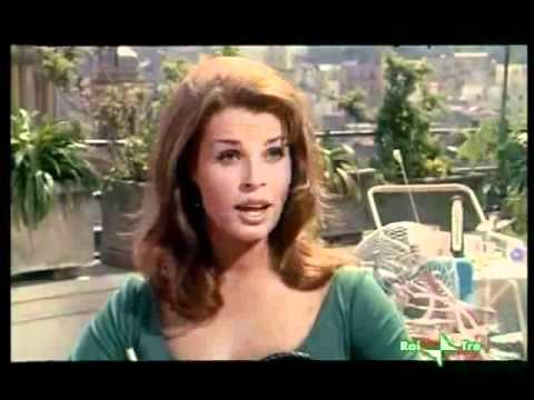 My name is Maggie, extrait de Operation San Gennaro (1967)