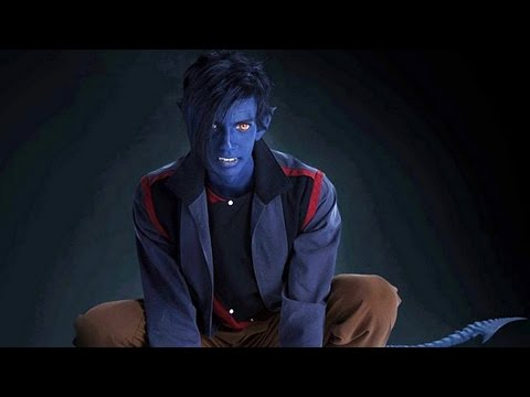 "X Men Apocalypse ""Nightcrawler"" First Look & New Details"