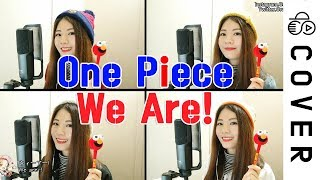 ???(ONE PIECE) OP 10 - We Are!?Cover by Raon Lee