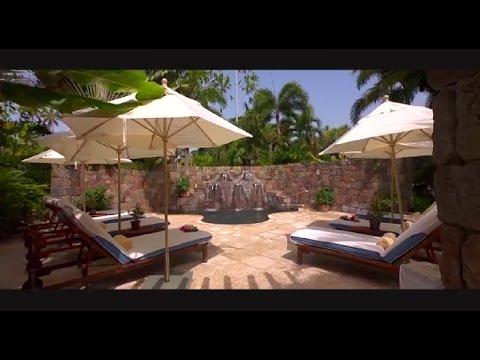 Four Seasons Resort Nevis, West Indies - Caribbean Resort Film Luxury Travel Hotel