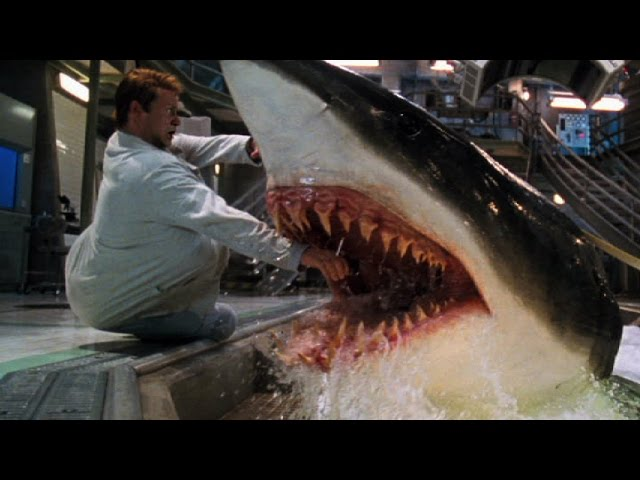 Top 10 Shark Movies