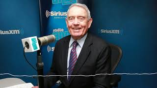 """Dan Rather Shares His Thoughts on the W.H.C.D.: """"Is enough, enough?"""""""