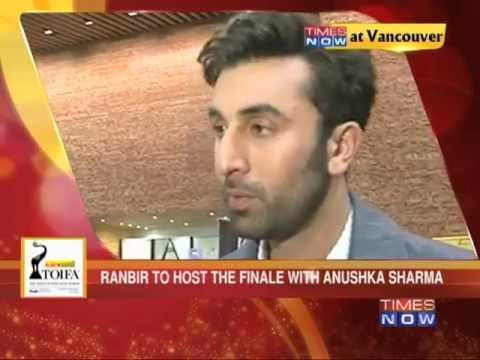 TOIFA 2013 – Stars hit the Red Carpet (Part 1 of 4)