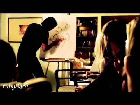 Дневники вампира - Oooo, интересно:)) (Юмор)