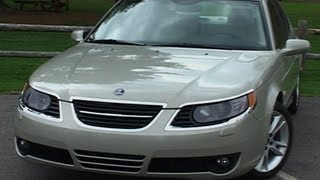 2001-2009 Saab 9-5 Pre-Owned Vehicle Review - WheelsTV