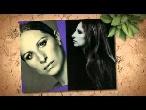 Barbra Streisand - Time And Love