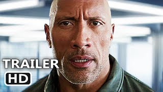 FAST & FURIOUS HOBBS AND SHAW Official Trailer (2019) Dwayne Johnson Movie HD