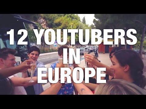 ALL OF CONTIKI'S ROADTRIP 2014 IN 2 MINUTES!!