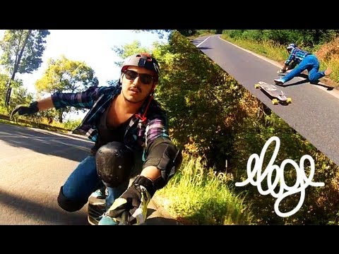 Longboard Fail | GoPro