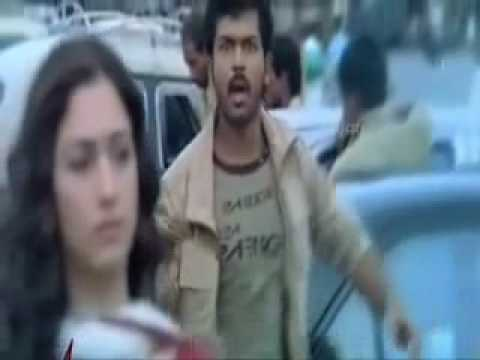 Awara Telugu movie- Nee Yadalo Naaku video song.flv