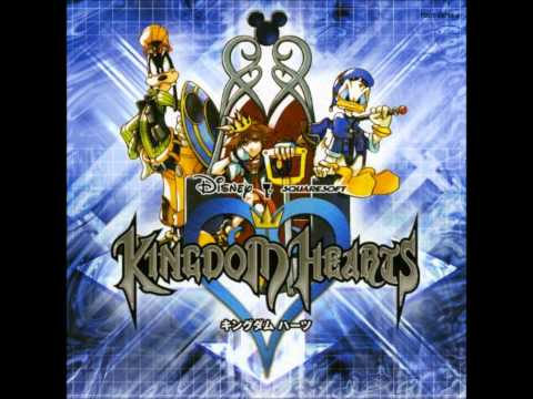 KINGDOM HEARTS ~03 Villains of a Sort