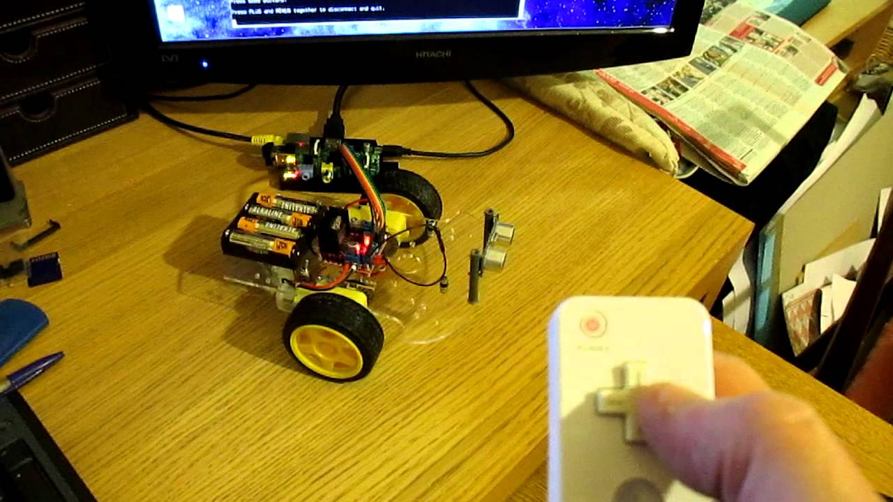 Diy Raspberry Pi Remote Controlled Car Using Bluetooth 1850584 Cxemcar Arduino Rc Android Control Via Projects Instructablesamazoncom Kookye Robot Electronics Parts Kit With Cdamazoncom Sunfounder Model Video Camera Forraspberry