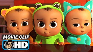 THE BOSS BABY - Baby Reunion Movie CLIP + TRAILER (2017) Alec Baldwin Animation Comedy Movie HD
