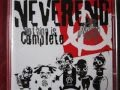 Neverend - Smile and Smoke - Slovenian punk
