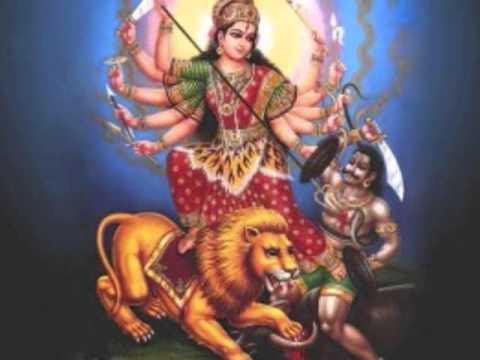 Sri Durga Saptashati - Argala Stotra